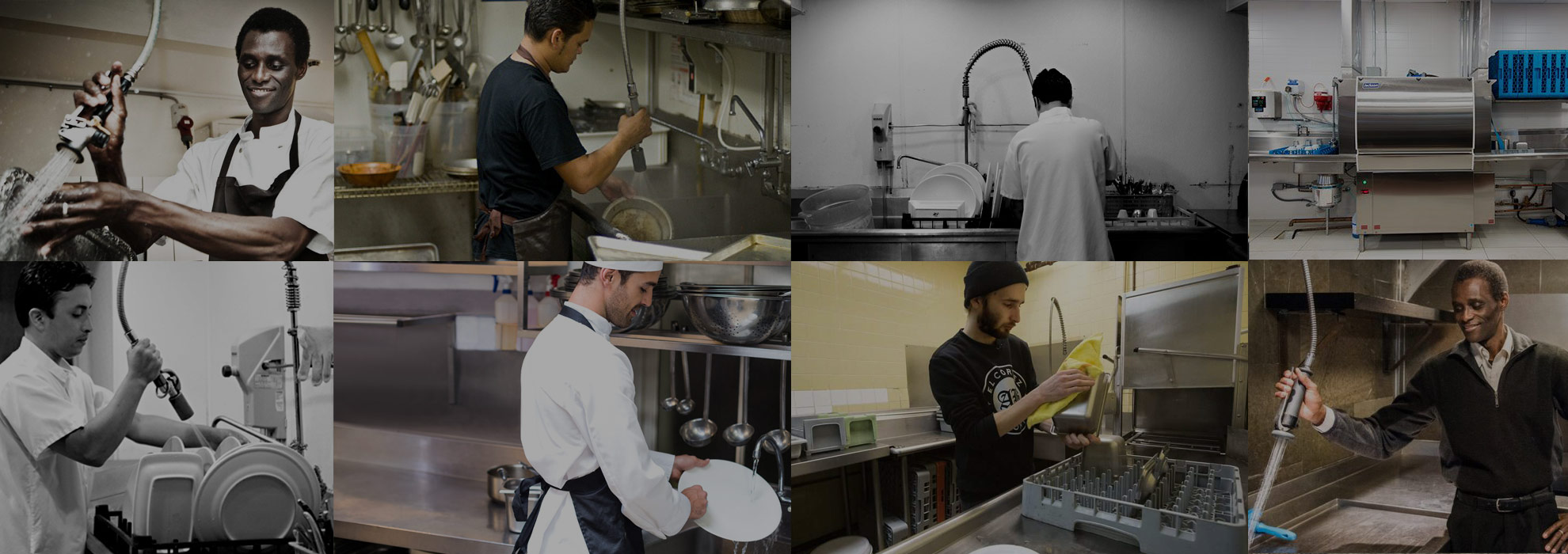 Dishwasher Restaurant Job Description
