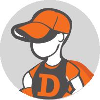 dishwasher hero logo