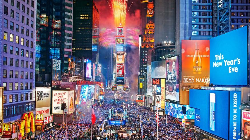popular events-downtown-new-york city